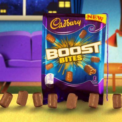 Cadburys: Great Escape