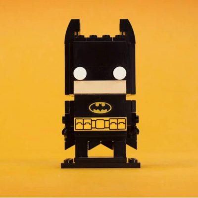 Brickheadz Heroes