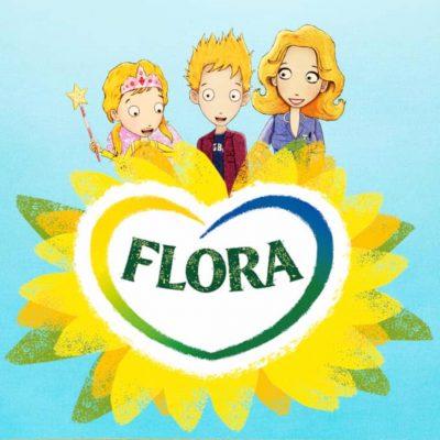 Flora: Fit