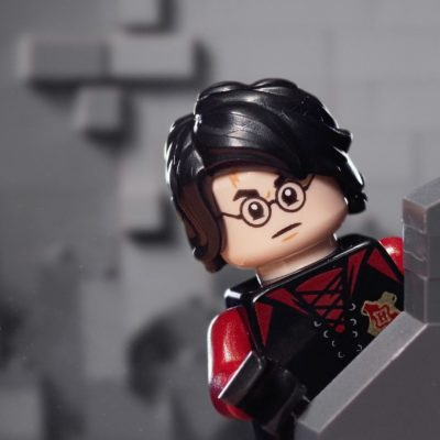 LEGO Triwizard Tournament